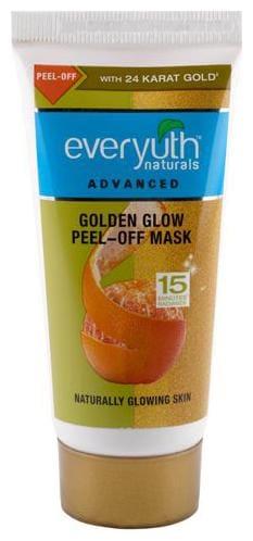 Everyuth Golden Glow Peel Off 50 gm