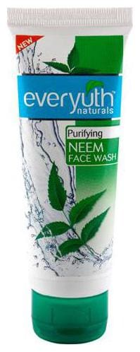 Everyuth Naturals Purifying Neem Face Wash 50 gm