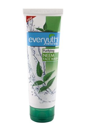 Everyuth Naturals Purifying Neem Face Wash 100G