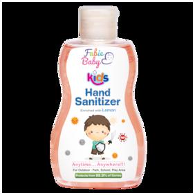 Fabie Baby Kids Hand Sanitizer 200 ml (Pack Of 1)