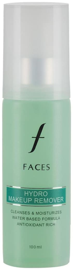 Faces Hydro Makeup Remover 100 ml