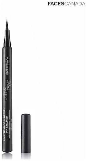 Faces Ultime Pro A Matte Made in Heaven Ink liner 1.2 ml