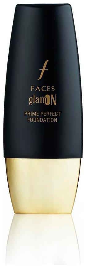 FACESCANADA Glam On Prime Perfect Foundation Beige 03 30 ml