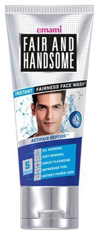 FAIR AND HANDSOME  Fairness Face Wash 50 g
