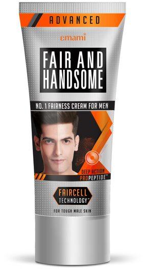 Fair And Handsome Fairness Cream For Men 60 gm