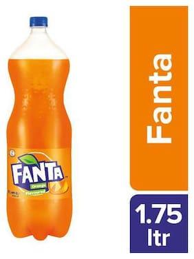 Fanta Soft Drink 1.75 L
