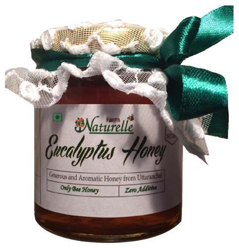 Farm Naturelle Honey   Eucalyptus 250 g