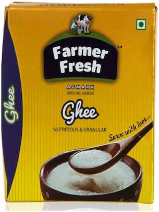 Farmer Fresh Ghee 500ml Tetra Pack