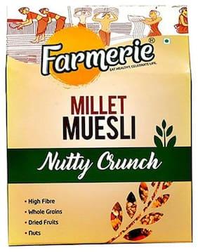 Farmerie Muesli - Nutty Crunch 200 gm