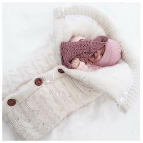 Fashion Winter Autumn Newborn Baby Sleeping Bag Toddler Sleep Warm Sleeping Bag