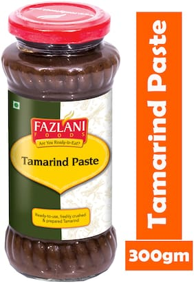 FAZLANI FOODS Tamarind Paste (300gm)