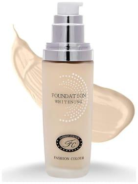 FC Fashion Colour Foundation-Whitening (Shade-01) 40ml