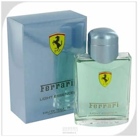 Ferrari Light Essence Edt For Men 125 ml