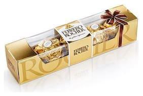 Ferrero Rocher- 4 Pralines Perfect Little Treat 50 g