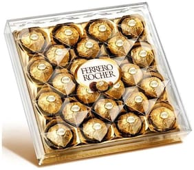 Ferrero Rocher (24 pcs), 300 g Box
