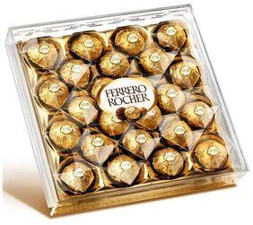 Ferrero Rocher (24 pcs), 300 g Box