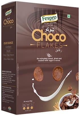FESPRO CHOCO FLAKES BOX 375 g