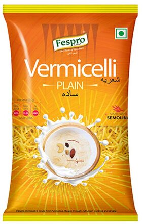 FESPRO PASTA VERMICELLI COMBO (PACK OF 2)