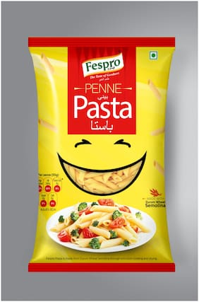 Fespro Penne Pasta 200g (Pack Of 2)
