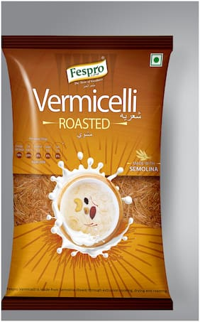 Fespro Vermicelli Roasted Pasta 200Gm