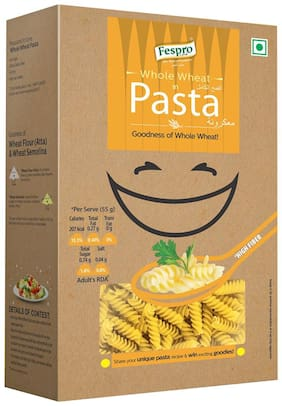 Fespro Whole Wheat Pasta 300g (Pack of 2)