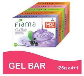 Fiama Di Wills Gel Bathing Bar - Multi Variant 625 gm