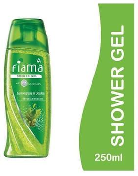 Fiama Shower Gel - Lemongrass & Jojoba (Clear Springs) 250 Ml