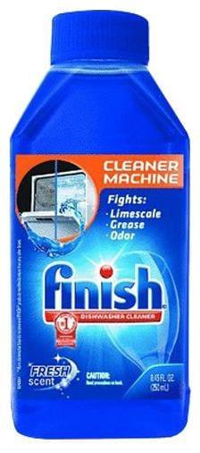 Finish Dishwasher - Cleaner 250 ml