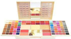 FIRSTZON FZ-1236 MAKE UP KIT with 70 Eye-shadow+12 Lip color etc.