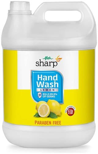 Floh Sharp Disinfectant Hand Wash 5L