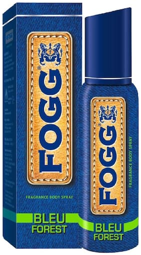 Fogg Bleu Forest Fragrance Body Spray - 120 ml