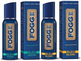 Fogg Bleu
