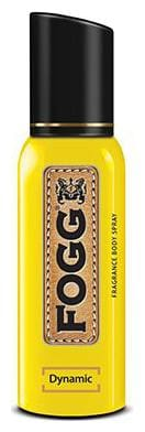 Fogg  Fragrance Body Spray - Dynamic 120 ml