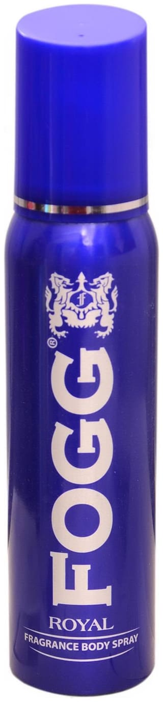 Fogg Fragrance Body Spray Royal - 150 ml