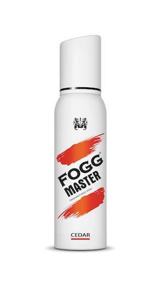 Fogg Master Cedar Deodorant 150 ml