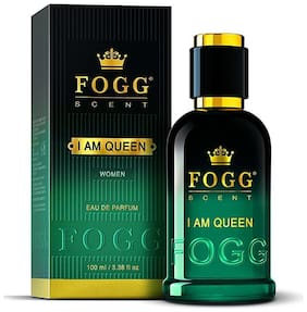 Fogg Scent I Am Queen EDP - 100 ml