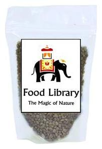 Food Library Chironji Dana - Almondette Kernels (200 g)