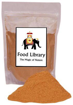 Food Library Natural Dalchini (Cinnamon) Powder, 200g