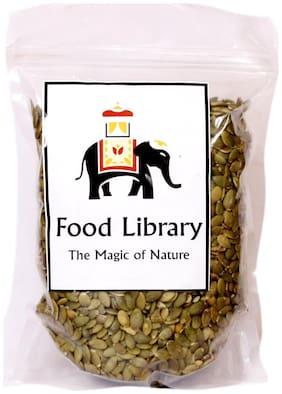 Food Library Pumkin Seeds (200 g)
