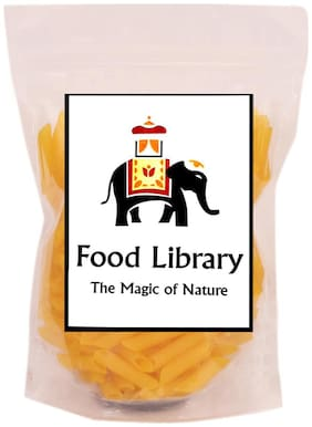 Food Library Gluten Free Pasta - Penne  400g