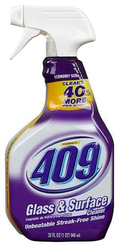 Formula 409 Glass & Surface Cleaner 946 ml