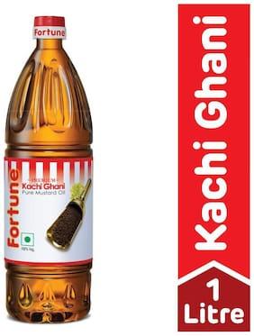 Fortune  Mustard Oil - (Kachi Ghani) 1 L