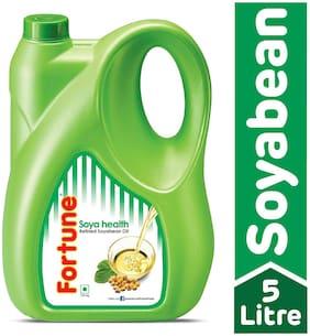 Fortune  Refined Oil - Soya Bean 5 L