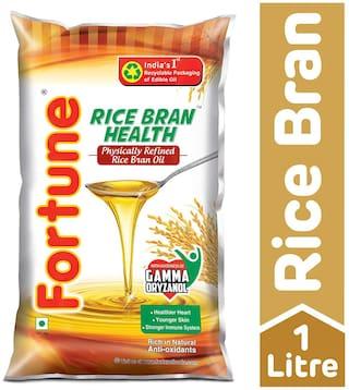 Fortune  Refined Oil - Rice Bran 1 L