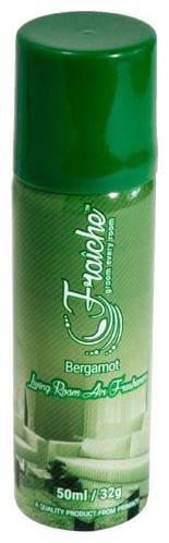Fraiche Room Freshener - Bergamot 50 ml