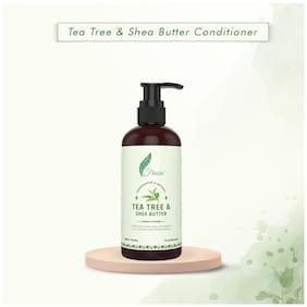 Frescia Tea Tree & Shea Butter Conditioner Men & Women For Dry And Dandruff-Prone Hair For All Hair Type 200ml