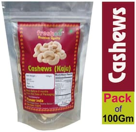 Freshco Cashews 100Gm