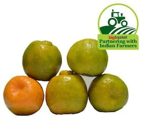 Fresho Baby Orange - Nagpur 1 kg