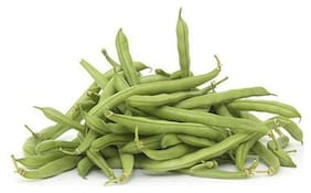 Fresho Beans - French Ring  Organically Grown 500 g