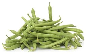 Fresho Beans - French Ring  Organically Grown 250 g